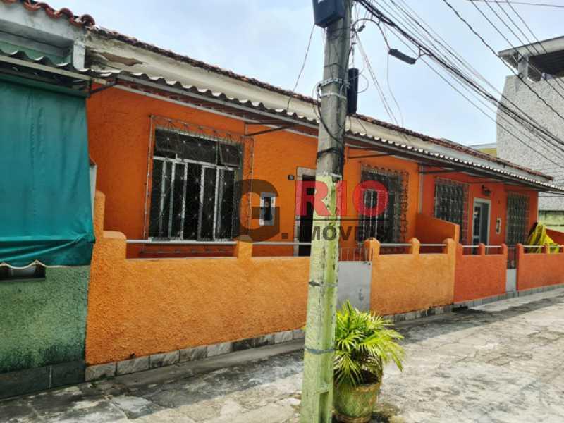 20210109_105717 - Casa de Vila 2 quartos à venda Rio de Janeiro,RJ - R$ 140.000 - VVCV20081 - 4