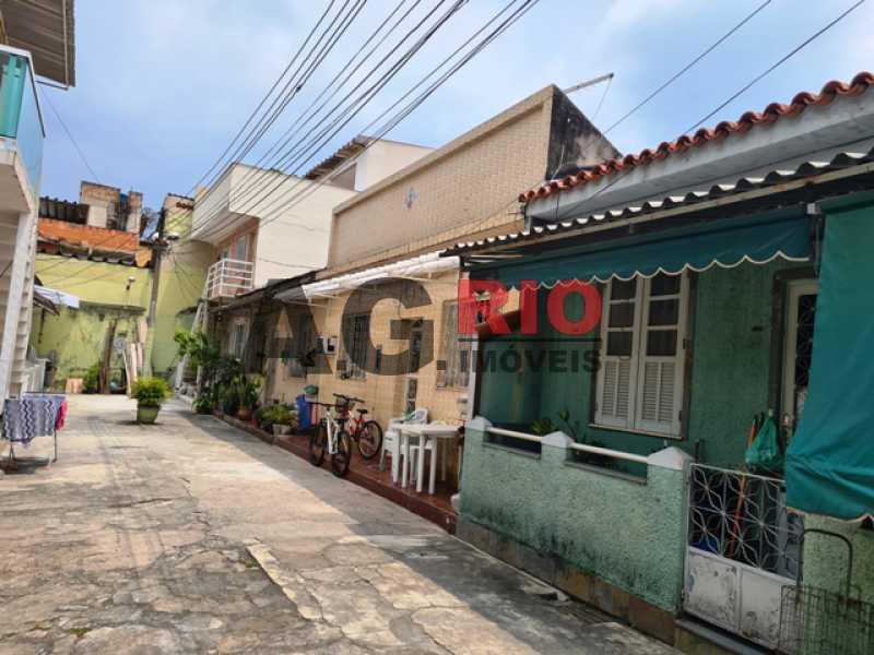 20210109_105725 - Casa de Vila 2 quartos à venda Rio de Janeiro,RJ - R$ 140.000 - VVCV20081 - 10