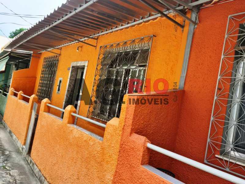20210109_105739 - Casa de Vila 2 quartos à venda Rio de Janeiro,RJ - R$ 140.000 - VVCV20081 - 1