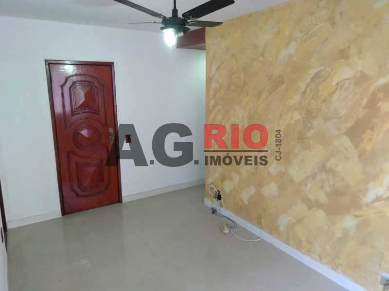 2. - Apartamento 2 quartos para alugar Rio de Janeiro,RJ - R$ 1.100 - VVAP20853 - 3