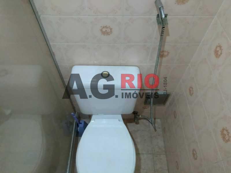 9. - Apartamento 2 quartos para alugar Rio de Janeiro,RJ - R$ 1.100 - VVAP20853 - 10