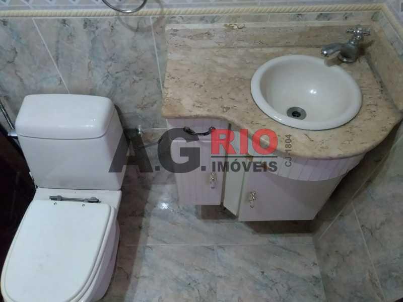 18. - Apartamento 2 quartos para alugar Rio de Janeiro,RJ - R$ 1.100 - VVAP20853 - 19