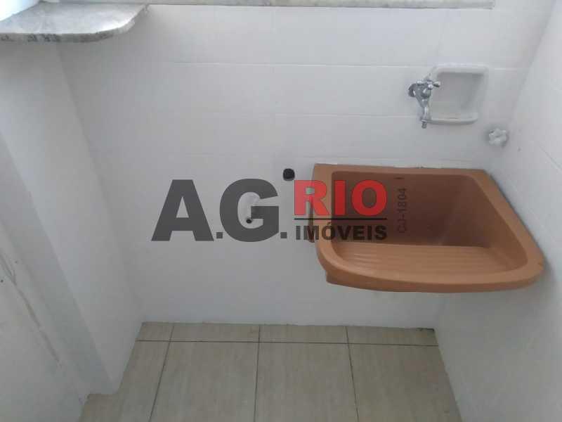 19. - Apartamento 2 quartos para alugar Rio de Janeiro,RJ - R$ 1.100 - VVAP20853 - 20