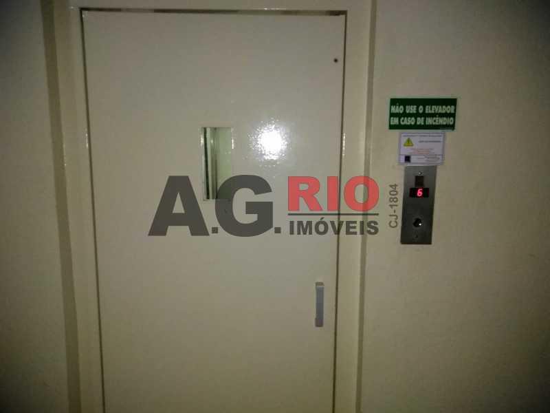 20. - Apartamento 2 quartos para alugar Rio de Janeiro,RJ - R$ 1.100 - VVAP20853 - 21