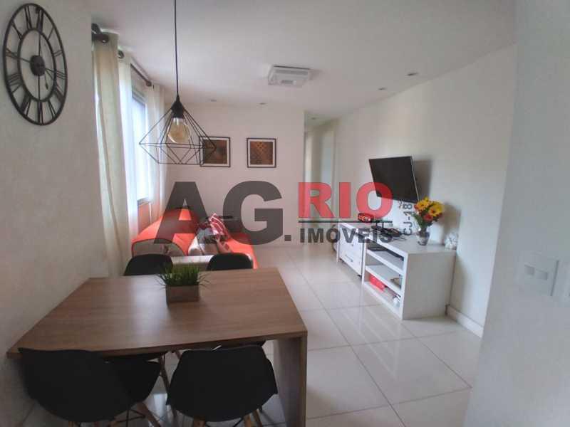 IMG-20210129-WA0046 - Apartamento 2 quartos à venda Rio de Janeiro,RJ - R$ 285.000 - FRAP20227 - 1