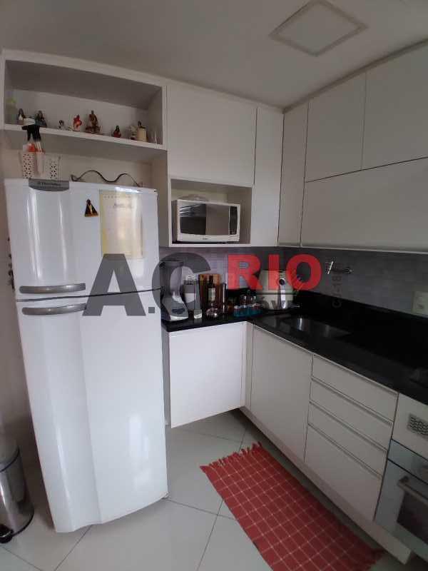IMG-20210129-WA0047 - Apartamento 2 quartos à venda Rio de Janeiro,RJ - R$ 285.000 - FRAP20227 - 3