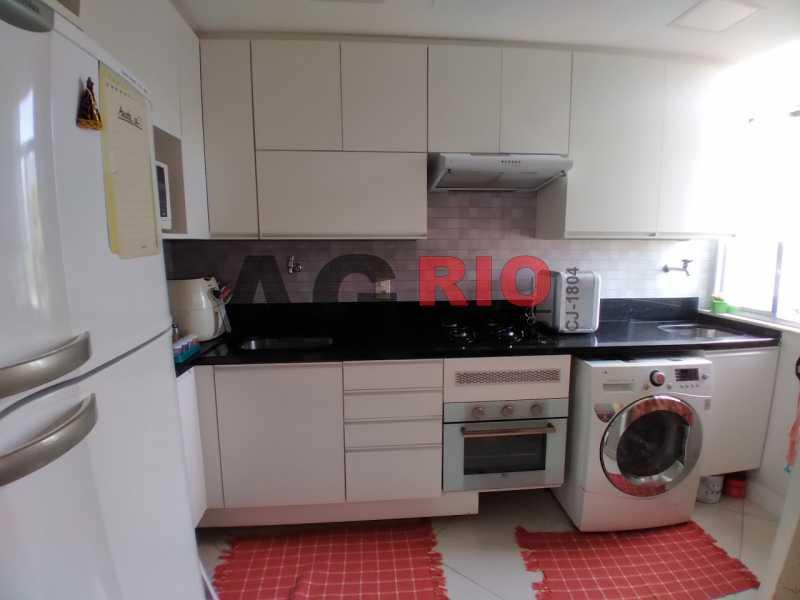 IMG-20210129-WA0039 - Apartamento 2 quartos à venda Rio de Janeiro,RJ - R$ 279.000 - FRAP20227 - 8