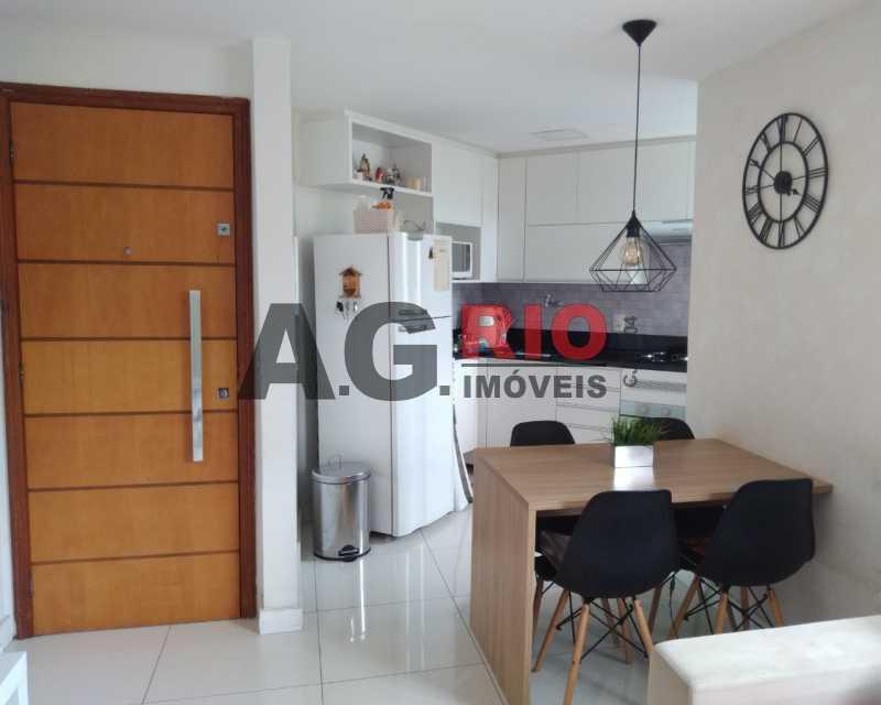 IMG-20210129-WA0049 - Apartamento 2 quartos à venda Rio de Janeiro,RJ - R$ 279.000 - FRAP20227 - 16