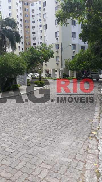 WhatsApp Image 2021-03-05 at 1 - Apartamento 2 quartos à venda Rio de Janeiro,RJ - R$ 279.000 - FRAP20227 - 27