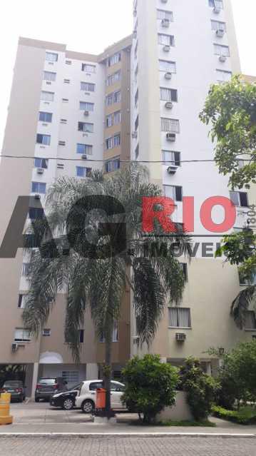 WhatsApp Image 2021-03-05 at 1 - Apartamento 2 quartos à venda Rio de Janeiro,RJ - R$ 279.000 - FRAP20227 - 1