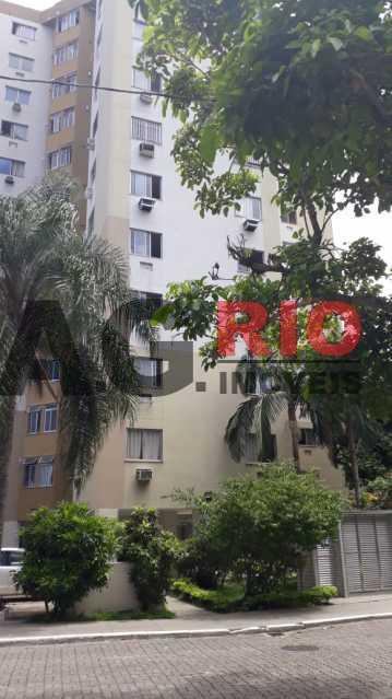 WhatsApp Image 2021-03-05 at 1 - Apartamento 2 quartos à venda Rio de Janeiro,RJ - R$ 279.000 - FRAP20227 - 3