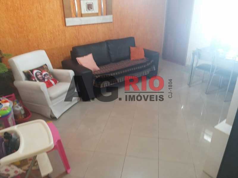 WhatsApp Image 2020-09-29 at 1 - Casa de Vila 2 quartos à venda Rio de Janeiro,RJ - R$ 415.000 - VVCV20082 - 3