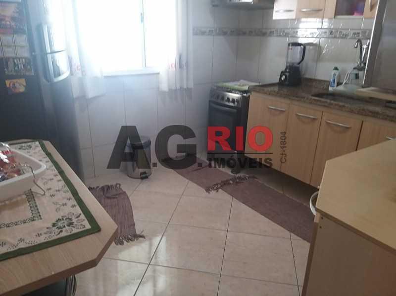 WhatsApp Image 2020-09-29 at 1 - Casa de Vila 2 quartos à venda Rio de Janeiro,RJ - R$ 415.000 - VVCV20082 - 5