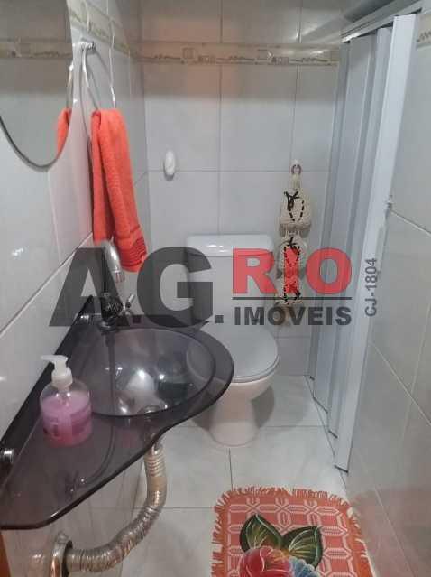 WhatsApp Image 2020-09-29 at 1 - Casa de Vila 2 quartos à venda Rio de Janeiro,RJ - R$ 415.000 - VVCV20082 - 6