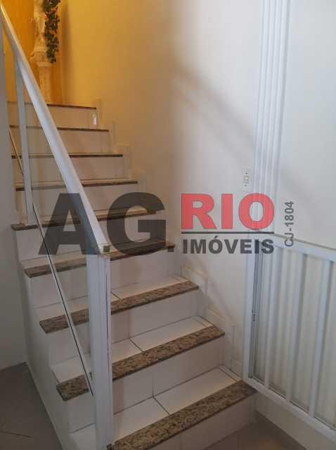 WhatsApp Image 2020-09-29 at 1 - Casa de Vila 2 quartos à venda Rio de Janeiro,RJ - R$ 415.000 - VVCV20082 - 4