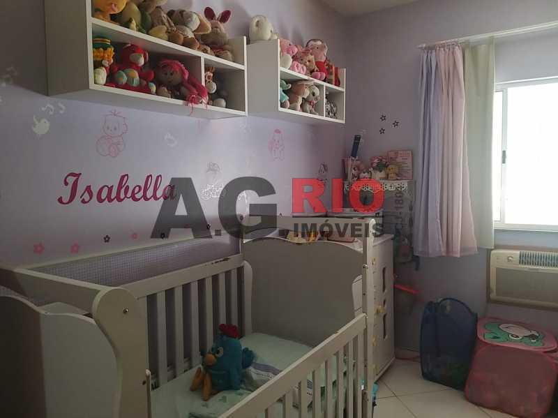WhatsApp Image 2020-09-29 at 1 - Casa de Vila 2 quartos à venda Rio de Janeiro,RJ - R$ 415.000 - VVCV20082 - 8