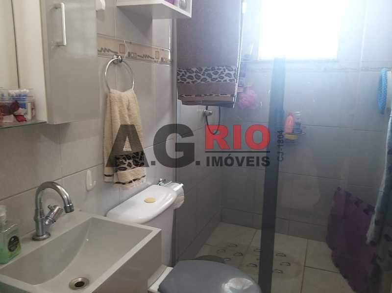 WhatsApp Image 2020-09-29 at 1 - Casa de Vila 2 quartos à venda Rio de Janeiro,RJ - R$ 415.000 - VVCV20082 - 9