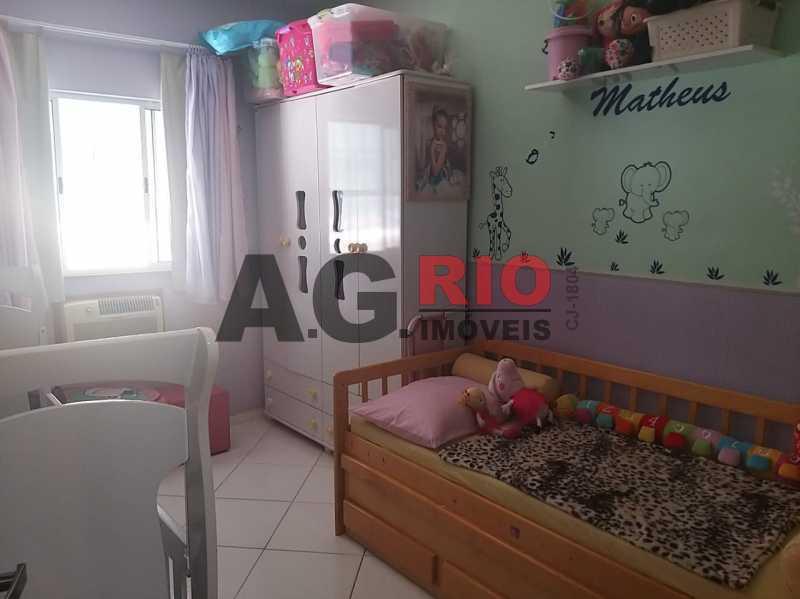 WhatsApp Image 2020-09-29 at 1 - Casa de Vila 2 quartos à venda Rio de Janeiro,RJ - R$ 415.000 - VVCV20082 - 10