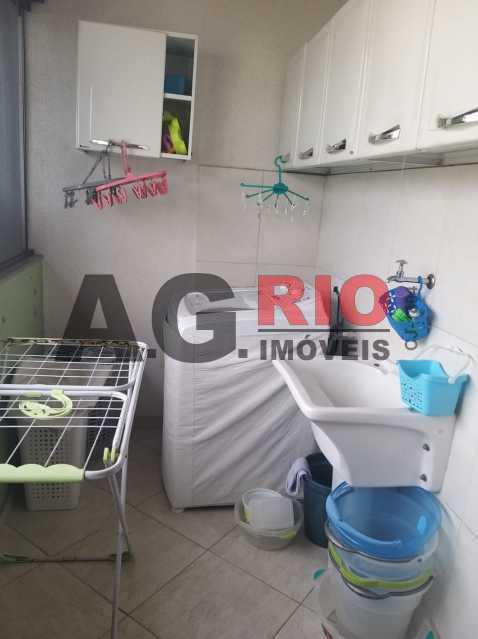 WhatsApp Image 2020-09-29 at 1 - Casa de Vila 2 quartos à venda Rio de Janeiro,RJ - R$ 415.000 - VVCV20082 - 12