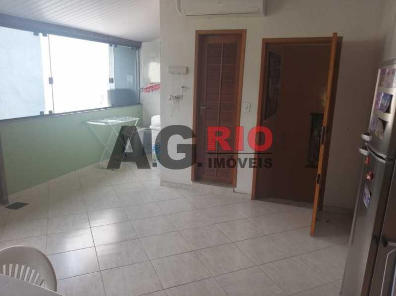 WhatsApp Image 2020-09-29 at 1 - Casa de Vila 2 quartos à venda Rio de Janeiro,RJ - R$ 415.000 - VVCV20082 - 15