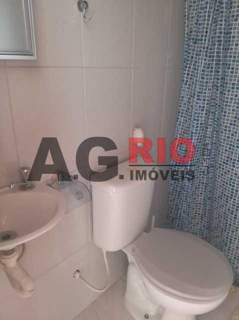 WhatsApp Image 2020-09-29 at 1 - Casa de Vila 2 quartos à venda Rio de Janeiro,RJ - R$ 415.000 - VVCV20082 - 16