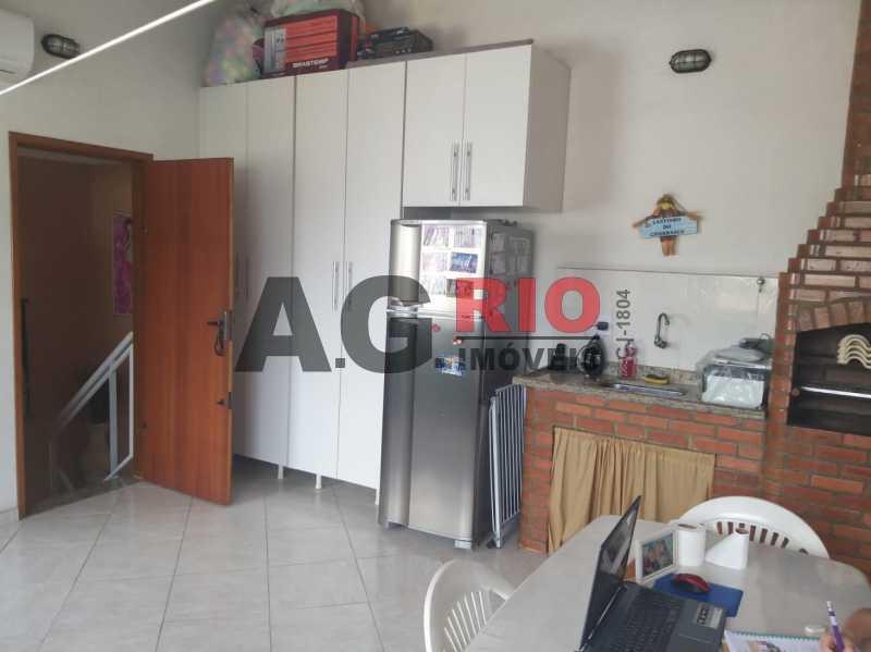 WhatsApp Image 2020-09-29 at 1 - Casa de Vila 2 quartos à venda Rio de Janeiro,RJ - R$ 415.000 - VVCV20082 - 17