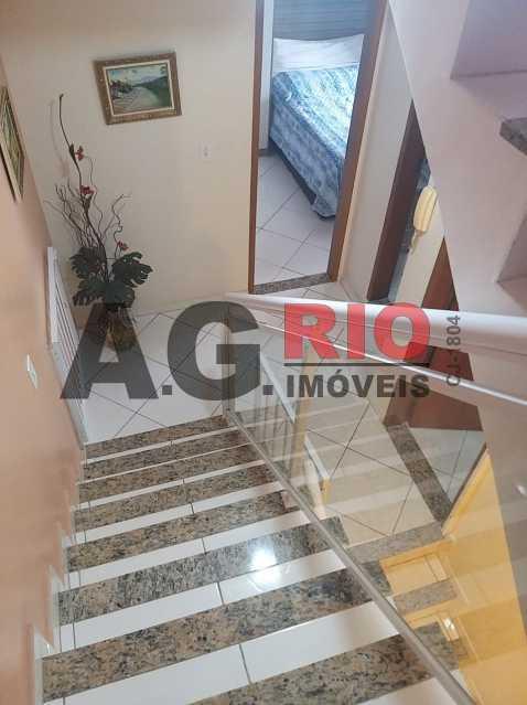 WhatsApp Image 2020-09-29 at 1 - Casa de Vila 2 quartos à venda Rio de Janeiro,RJ - R$ 415.000 - VVCV20082 - 18