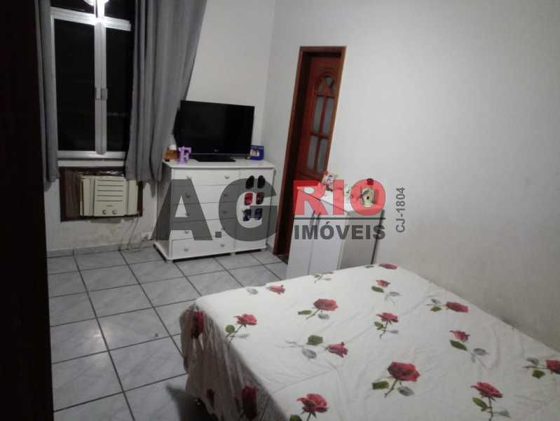 IMG-20210115-WA0003 - Casa de Vila 2 quartos à venda Rio de Janeiro,RJ - R$ 280.000 - VVCV20083 - 5