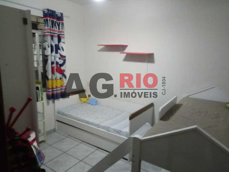 IMG-20210115-WA0004 - Casa de Vila 2 quartos à venda Rio de Janeiro,RJ - R$ 280.000 - VVCV20083 - 6