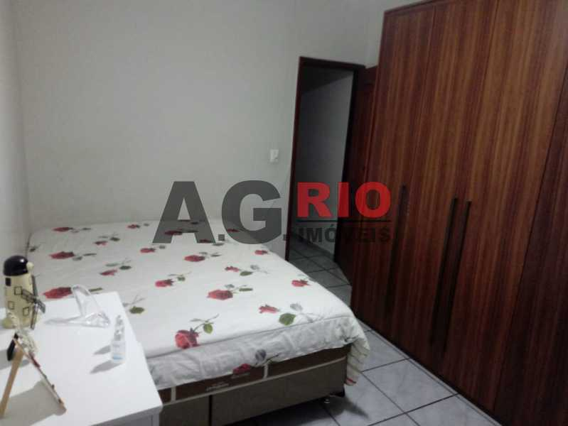 IMG-20210115-WA0005 - Casa de Vila 2 quartos à venda Rio de Janeiro,RJ - R$ 280.000 - VVCV20083 - 8