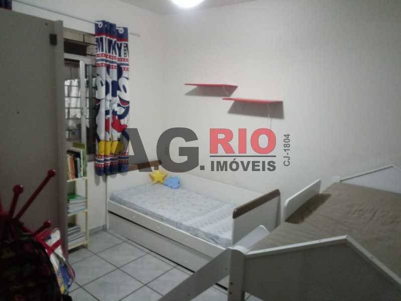 IMG-20210115-WA0006 - Casa de Vila 2 quartos à venda Rio de Janeiro,RJ - R$ 280.000 - VVCV20083 - 9