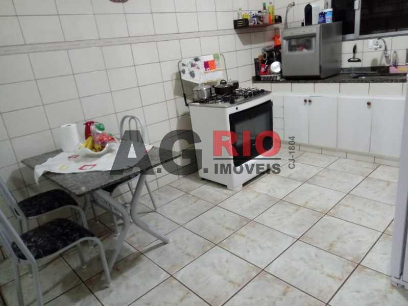 IMG-20210115-WA0007 - Casa de Vila 2 quartos à venda Rio de Janeiro,RJ - R$ 280.000 - VVCV20083 - 10