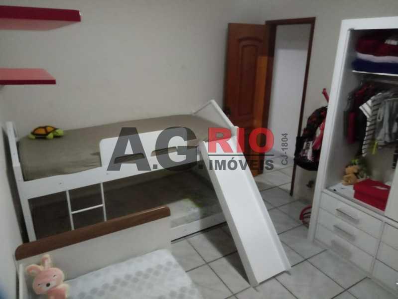 IMG-20210115-WA0008 - Casa de Vila 2 quartos à venda Rio de Janeiro,RJ - R$ 280.000 - VVCV20083 - 11