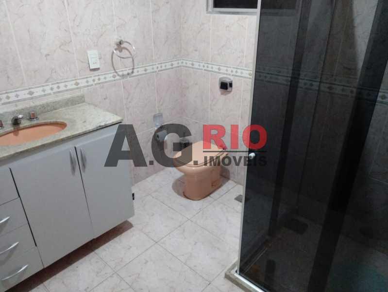 IMG-20210115-WA0010 - Casa de Vila 2 quartos à venda Rio de Janeiro,RJ - R$ 280.000 - VVCV20083 - 13