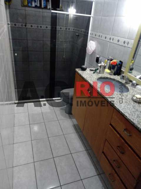 IMG-20210115-WA0011 - Casa de Vila 2 quartos à venda Rio de Janeiro,RJ - R$ 280.000 - VVCV20083 - 14