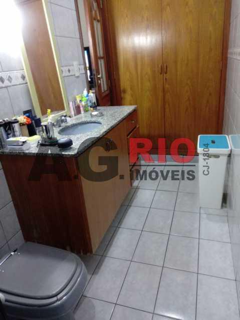 IMG-20210115-WA0012 - Casa de Vila 2 quartos à venda Rio de Janeiro,RJ - R$ 280.000 - VVCV20083 - 15