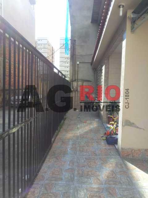 IMG-20210115-WA0013 - Casa de Vila 2 quartos à venda Rio de Janeiro,RJ - R$ 280.000 - VVCV20083 - 1