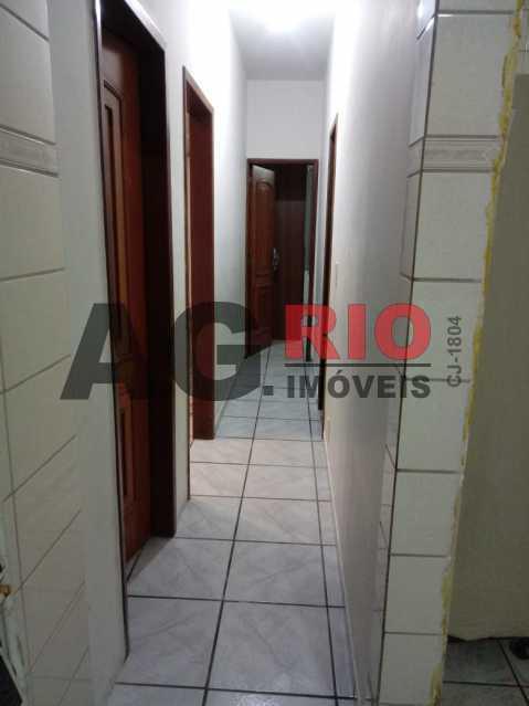 IMG-20210118-WA0004 - Casa de Vila 2 quartos à venda Rio de Janeiro,RJ - R$ 280.000 - VVCV20083 - 4