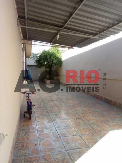 IMG-20210118-WA0005 - Casa de Vila 2 quartos à venda Rio de Janeiro,RJ - R$ 280.000 - VVCV20083 - 3