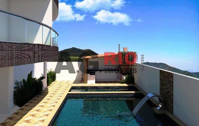 IMG-20210105-WA0038 - Apartamento 2 quartos à venda Rio de Janeiro,RJ - R$ 470.000 - VVAP20857 - 19
