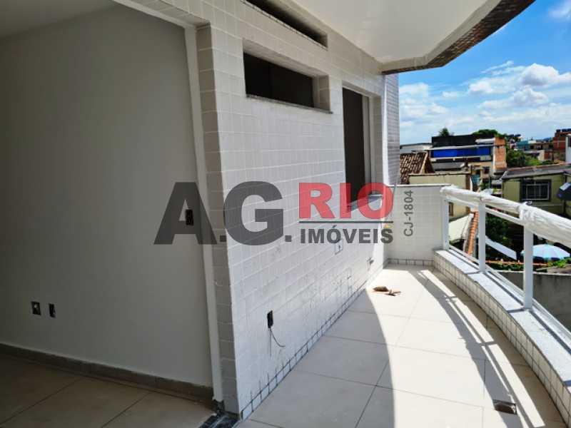 20210309_105140 - Apartamento 2 quartos à venda Rio de Janeiro,RJ - R$ 350.000 - VVAP20859 - 5