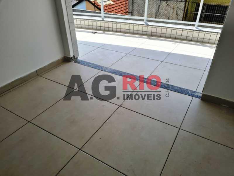 20210309_105215 - Apartamento 2 quartos à venda Rio de Janeiro,RJ - R$ 350.000 - VVAP20859 - 9