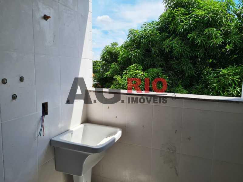 20210309_105327 - Apartamento 2 quartos à venda Rio de Janeiro,RJ - R$ 350.000 - VVAP20859 - 15