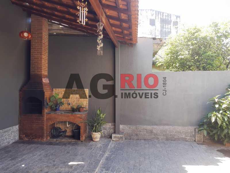 f3 - Casa 3 quartos à venda Rio de Janeiro,RJ - R$ 450.000 - VVCA30136 - 19