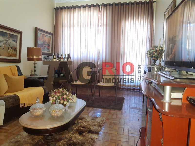b1 - Casa 3 quartos à venda Rio de Janeiro,RJ - R$ 450.000 - VVCA30136 - 5