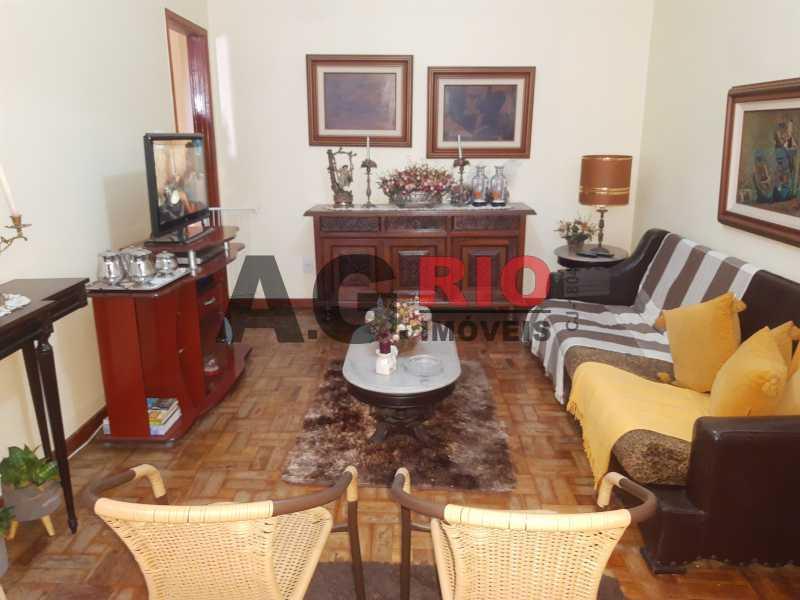 b2 - Casa 3 quartos à venda Rio de Janeiro,RJ - R$ 450.000 - VVCA30136 - 6