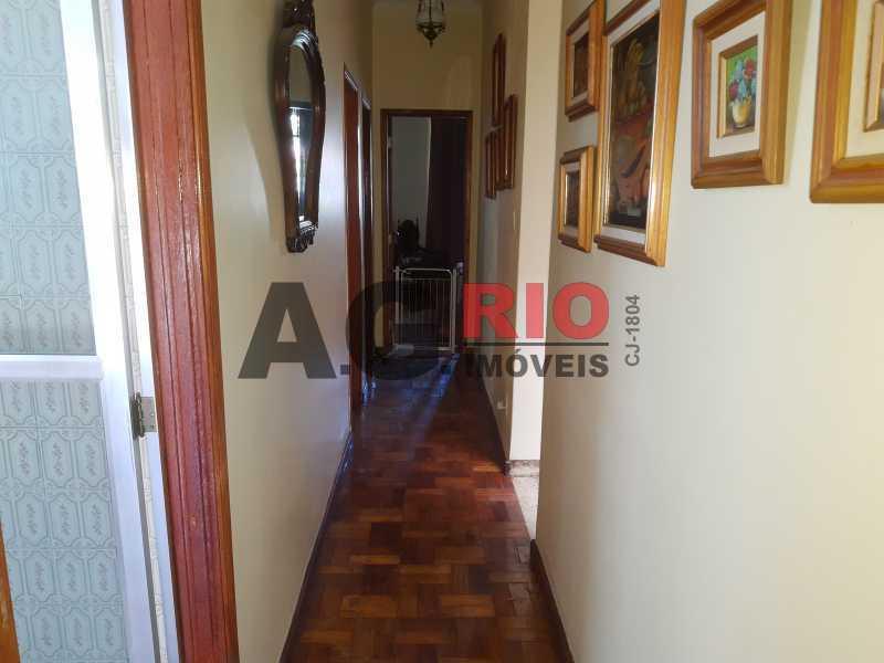 b3 - Casa 3 quartos à venda Rio de Janeiro,RJ - R$ 450.000 - VVCA30136 - 7