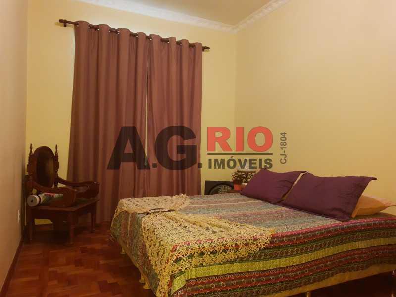 c1 - Casa 3 quartos à venda Rio de Janeiro,RJ - R$ 450.000 - VVCA30136 - 8
