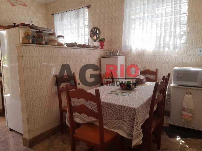 d1 - Casa 3 quartos à venda Rio de Janeiro,RJ - R$ 450.000 - VVCA30136 - 12