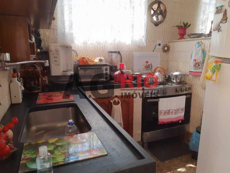 d2 - Casa 3 quartos à venda Rio de Janeiro,RJ - R$ 450.000 - VVCA30136 - 13